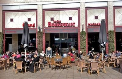 in den Boekenkast\' - Capelle aan den IJssel, Netherlands ...