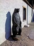 Image for Bear's Den Bear - Trail, BC