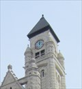 Image for Old City Hall Clock Tower -- Wichita KS