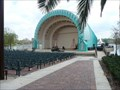 Image for Walt Disney Amphitheatre at Lake Eola, Orlando Florida
