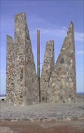 Image for Point Udall-Millennium Monument and Sundail