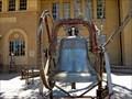 Image for Arizona Copper Art Museum Bell - Clarkdale, AZ