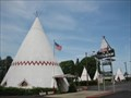 Image for Wigwam Village Motel #2 - Cave City, KY