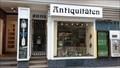 Image for Antiquitäten und Kunst - Hamburg, Deutschland