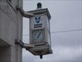 Image for Vision Bank Clock - Ada, OK