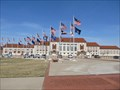 Image for The Great Overland Station -- Topeka KS