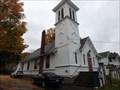 Image for Former Baptist Church - Endicott, NY