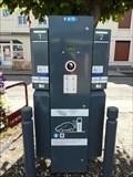Image for Station de rechargement électrique - Place de Verdun - Rue, France