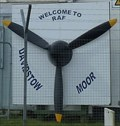 Image for Aircraft Prop - Cornwall at War Museum - Davidstow, Cornwall. U.K.