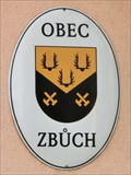 Image for Znak obce - Zbuch - Czech Republic