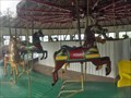 Image for Flying Horses Carousel - Brenham, TX