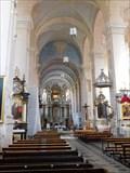 Image for Šv. Jurgio Kankinio bažnycia - Kaunas, Lithuania