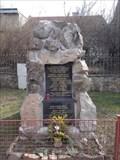 Image for Obetem první a druhé svetové války - Brno, Czech Republic