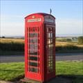Image for Red Telephone Box - Monikie, Angus.