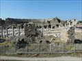 Image for Roman Amphitheatre - Side, Turkey
