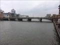 Image for Cannon Street Railway Bridge - London, UK
