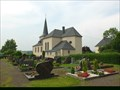 Image for Churchyard of Catholic Church St. Katharina, Karweiler - RLP / Germany