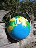 Image for Earth Globe Zoo Nürnberg, Germany, BY
