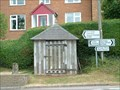 Image for Lock Up, Barley, Herts, UK