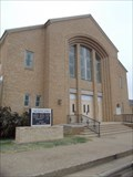 Image for First Baptist Church - Morton, TX