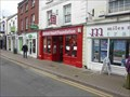 Image for British Heart Foundation Charity Shop, Monmouth, Gwent, Wales