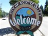 Welcome to Scotts Valley, Close-up