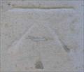Image for Cut Bench Mark - Dorset Street, London, UK