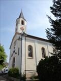 Image for Old St. Pankratius Kirche - Berghausen, Germany, RP