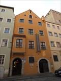 Image for Kepler Gedächtnishaus, Regensburg - Bavaria / Germany