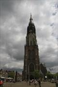 Image for Nieuwe Kerk Delft the Netherlands
