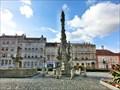 Image for Holy Trinity Column, Duchcov, Czech Republic