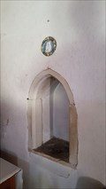 Image for Piscinas - St Mary - Langham, Essex