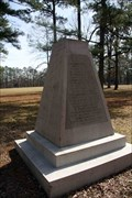 Image for Battery D, 1st Michigan Artillery Monument - Chickamauga National Military Park