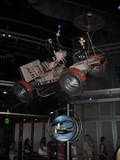 Image for Lunar Rover - Mission: Space - Epcot