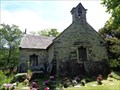 Image for St Michael's - Old Church - Betws-y-Coed, Snowdonia, Wales.