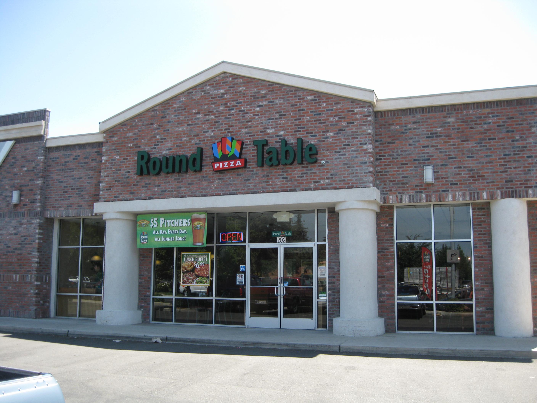 Round Table Marysville.Round Table Pizza 9th Street Marysville Ca Image