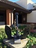 Image for CFO Charles Eglett USNR Anchor - Costa Mesa, CA