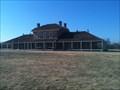 Image for Fort Richardson Calavry Hospital -  Jacksboro, TX, US
