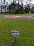 Image for Hubschrauberlandeplatz Asklepios Klinik Nord Heidberg - Hamburg, Germany