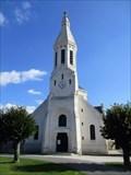 Image for L'église Saint-Médard - Liez, France