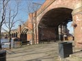 Image for Manchester, South Junction and Altrincham Railway Viaduct - Manchester, UK
