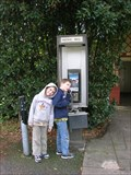 Image for San Francisco Zoo - Terrace Cafe Payphone