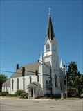 Image for First Church of Lombard (aka Maple Street Chapel) - Lombard, IL