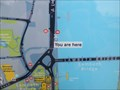 Image for You Are Here - Fire Brigade Pier, Albert Embankment, London, UK