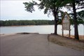 Image for Kerr lake - County Line Boating Access - Manson, NC