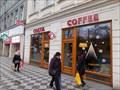 Image for Costa Coffee - Wi-Fi Hotspot - Karlovo námestí 313/8, Praha, CZ