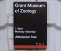 Image for Grant Museum of Zoology - University Street, London, UK