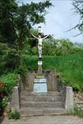 Image for Croix sur les hauteurs de Mutzig - Mutzig, France