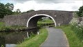 Image for Arch Bridge 149 On The Leeds Liverpool Canal – Foulridge, UK