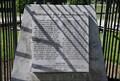 Image for Vietnam War Memorial, Veterans Park, Porterville, CA, USA